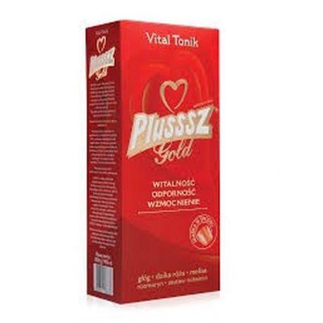 Plusssz Gold - Vital Tonik * 1000 g