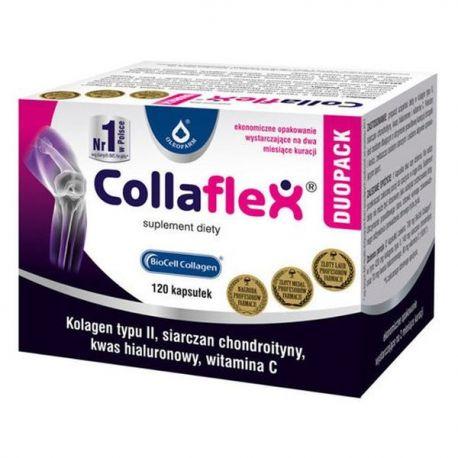 Collaflex Duopack * 120 tabl