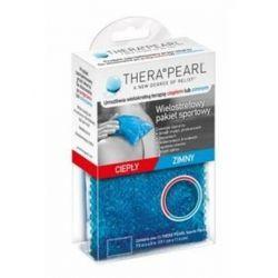 TheraPearl - Wielostrefowy Pakiet Sportowy z opaską * 1 szt