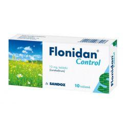 Flonidan Control *10 tabl