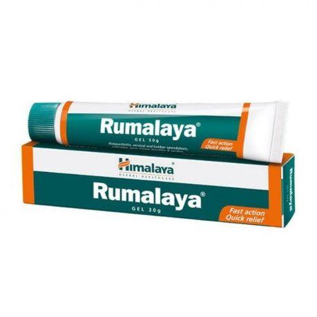 Himalaya Rumalaya * Żel kojący * 30 g
