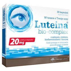 OLIMP Luteina Max-Complex * 30 tabletek powlekanych