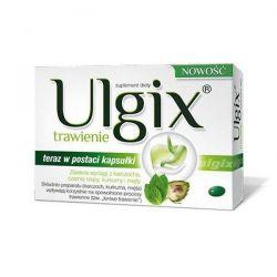 Ulgix Trawienie * 30 kaps