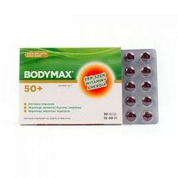 Bodymax 50 + * 30 tabl