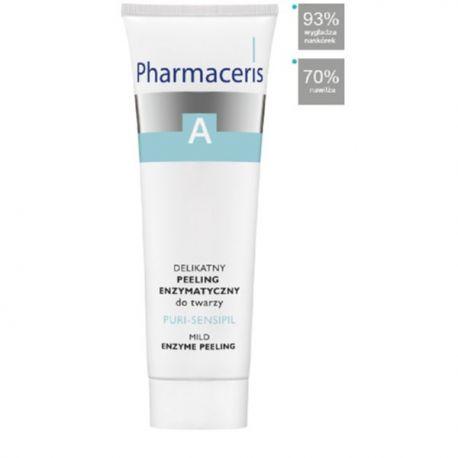 Pharmaceris A Puri -Sensipil * Peeling enzymatyczny, * 50 ml
