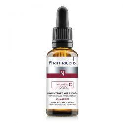 Pharmaceris N C-Capilix * Koncentrat wzmacniająco-wygładzający z wit.C *  30 ml