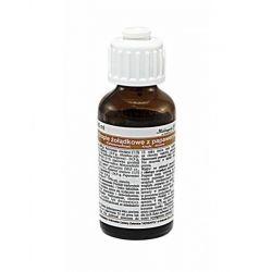 Herbapol * Krople żołądkowe z papaweryną * 35 g