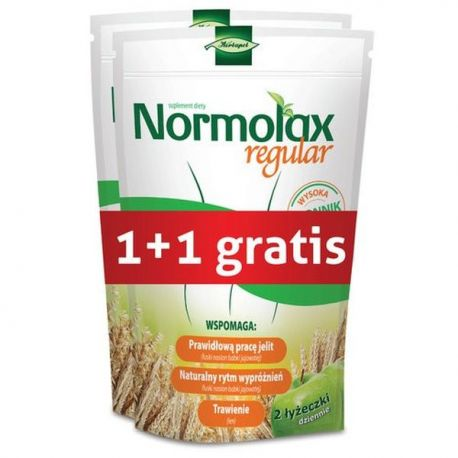 Normolax Regular * 100 g + 100 g