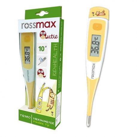 Rossmax * Termometr Elektroniczne TG 380 Q * 1 szt