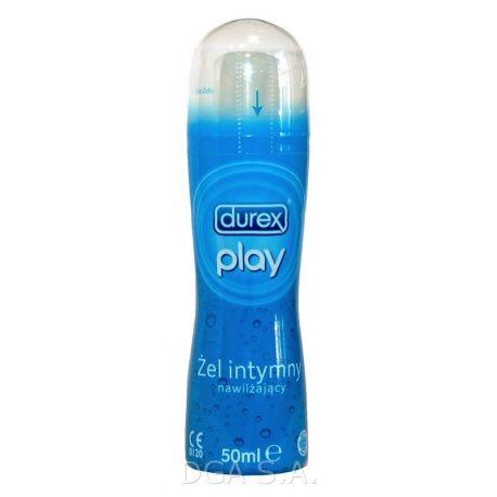 Żel Durex Play * nawilżający * 50 ml