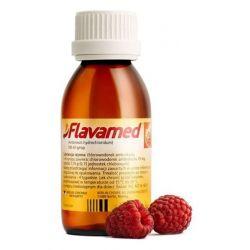Flavamed 15 mg/ 5 ml - syrop * 100 ml