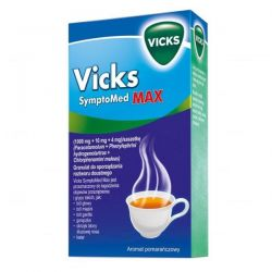 Vicks SymptoMed Max * 14 saszetek