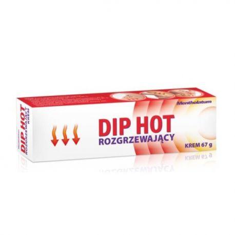 Dip Hot -  Krem rozgrzewający * 67 g