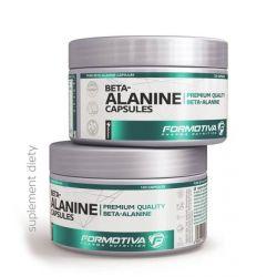Formotiva Beta-Alanine Capsules * 120 kaps