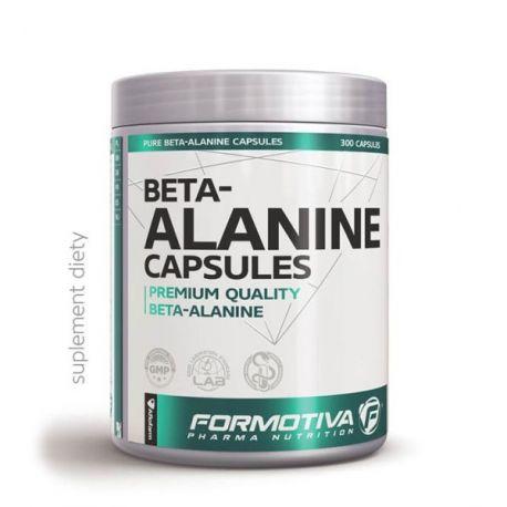 Formotiva Beta-Alanine Capsules * 300 kaps