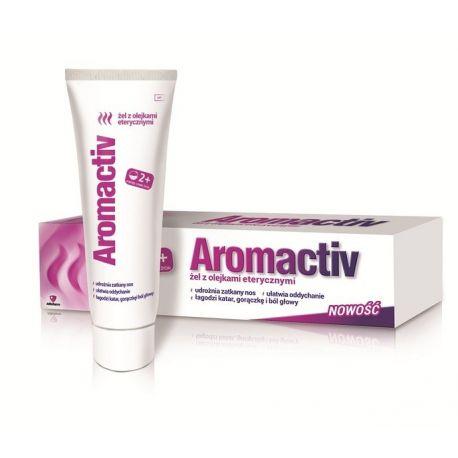 Aromactiv+  Żel  * 50 g