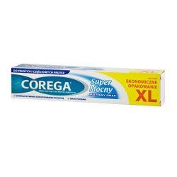 Corega Extra Strong * krem mocujący do protez * 70 g