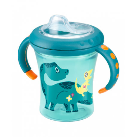 NUK - Starter Cup * kubek niekapek * 1 sztuka