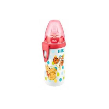 NUK Active Cup *  kubek- 300 ml * 1 sztuka