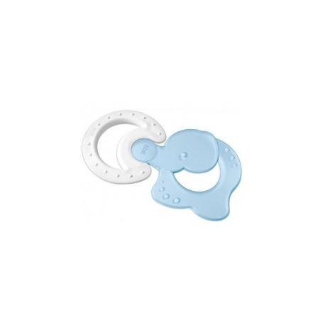 NUK Gryzaki - słonik * zestaw 2 częściowy