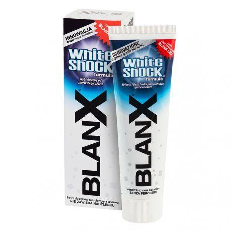 Blanx White Shock * pasta do zębów * 75ml