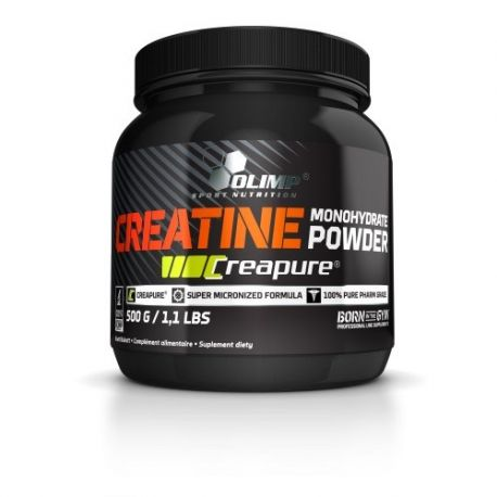 Olimp Creatine Monohydrate Powder * Creapure * 500 g