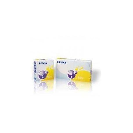 Donna New Mini * tampony higieniczne * 8 sztuk