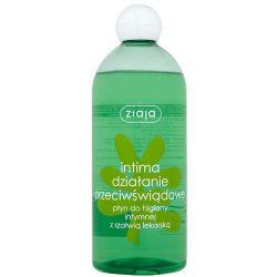 Ziaja * Płyn do higieny intymnej - Szałwia * 500 ml
