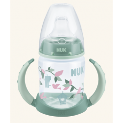 NUK First Choice * butelka niemowlęca chłopięca - 150 ml * 1 sztuka
