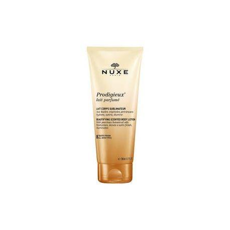 Nuxe Prodigieux * Mleczko perfumowane do ciała * 200 ml