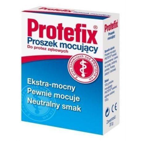 Protefix - proszek mocujący * 20 g