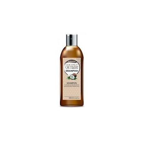 GlyskinCare Coconut * Szampon do włosów * 250 ml
