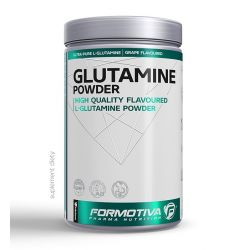 Formotiva Glutamine Powder * 510g