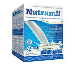Olimp Nutramil Complex * smak waniliowy * 7 saszetek