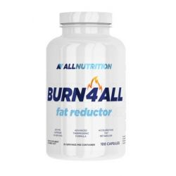 AllNutrition Burn4All * 100 kaps
