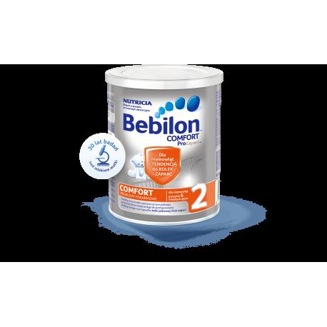 Bebilon Proexpert Comfort 2 * mleko * 400g