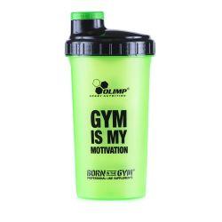 Olimp Shaker * GYM IS MY MOTIVATION * 700 ml
