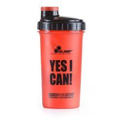 Olimp Shaker * YES I CAN ! * 700 ml