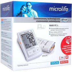 Ciśnieniomierz * Microlife BP A3L PC * 1 sztuka