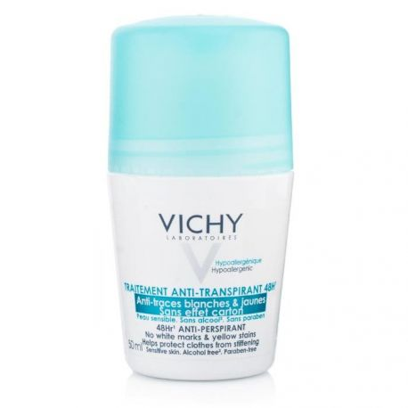 Vichy Anti-trace * antyperspirant * 50 ml