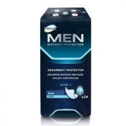 Tena Men Light ( Level 1 ) * wkłady męskie * 24 sztuki