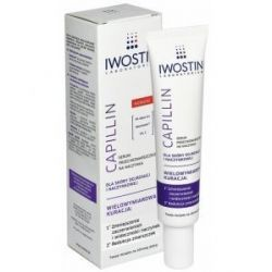 Iwostin Capillin* serum * 40 ml