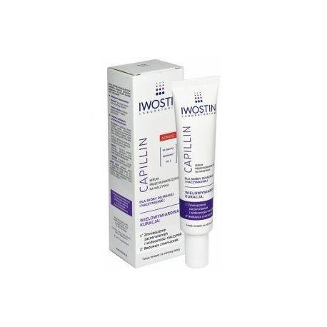 Iwostin Capillin* serum * 40 ml