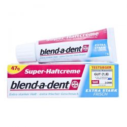 Blend-A-Dent Fresh * Klej do protez * 47 g