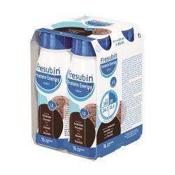 Fresubin Energy Drink * płyn o smaku czekoladowym* 4 sztuki po 200 ml