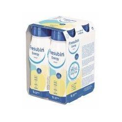 Fresubin Energy Drink * płyn o smaku waniliowym * 4 sztuki po 200 ml