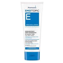 Pharmaceris Emotopic * Krem barierowy  do twarzy i ciała * 75 ml