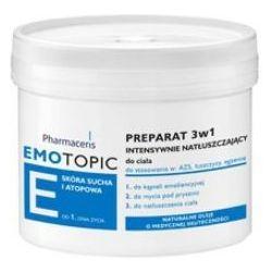 Pharmaceris Emotopic * Preparat do ciała - 3 w 1 * intensywnie natłuszczający * 400 ml
