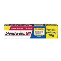 Blend-a-Dent Original * klej do protez zębowych* 70g