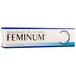 Feminum - żel nawilżający * 40 ml